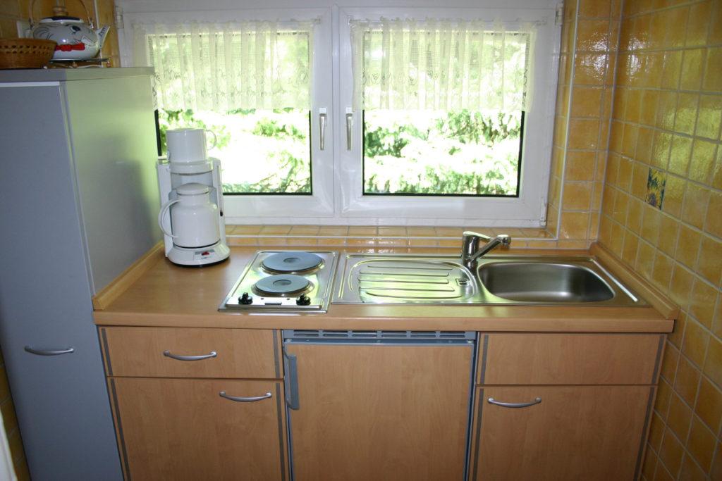 Diemelsee Küche